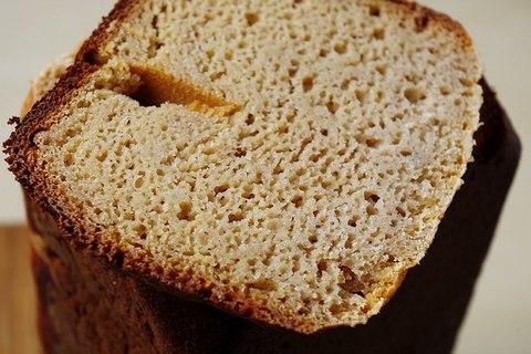 О хлебе без глютена