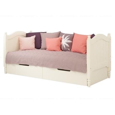 Детская кровать для девочки 6 лет