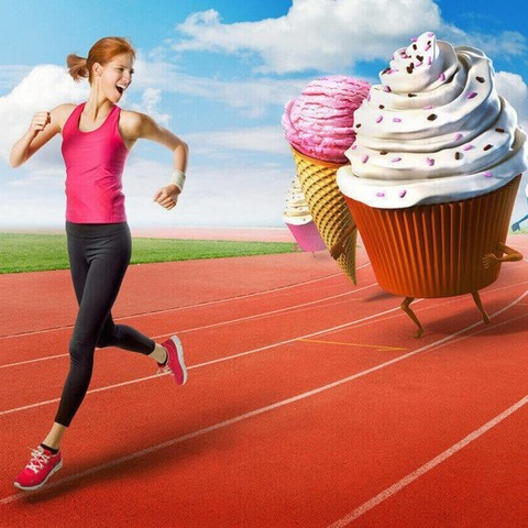 Как отказ от сахара влияет на здоровье