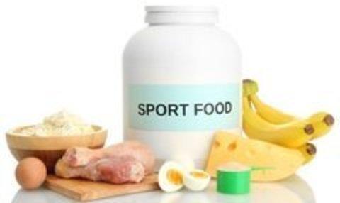 Почему стоит использовать спортивное питание