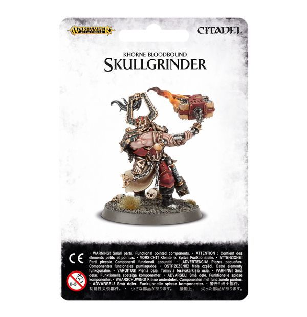 Открыт предварительный заказ на новинки для  Warhammer  Age of Sigmar!