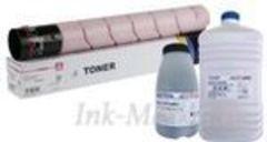 Тонер-картриджи и тонер c носителем TN-321K/C/M/Y для KONICA MINOLTA Bizhub C224/C284/C364/C224e/C284e