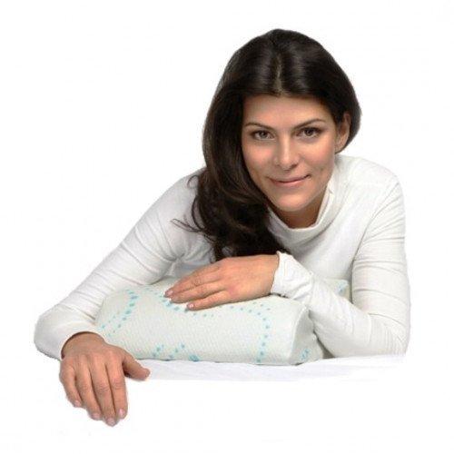 Нужна ли ортопедическая подушка?
