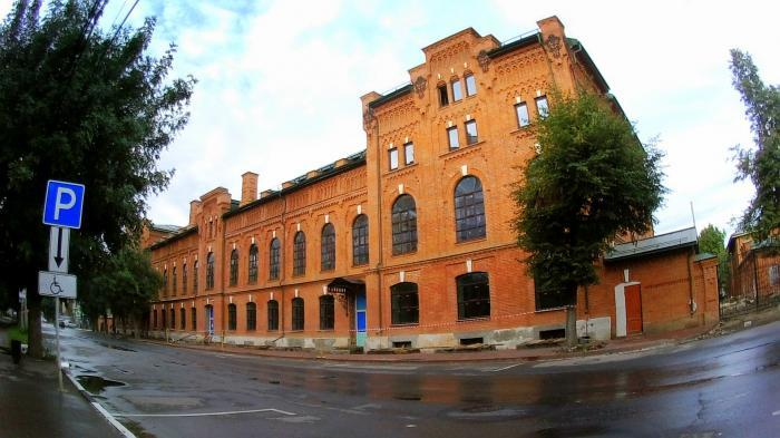 VRF-система MDV создаст комфорт в памятнике архитектуры