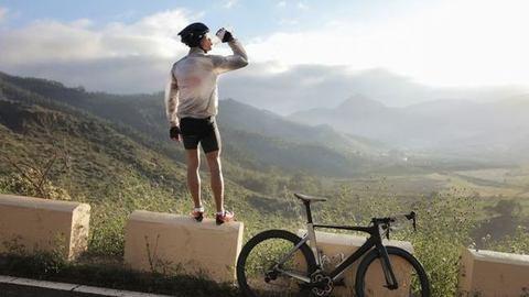Почему велосипедное кардио лучше сжигает жир