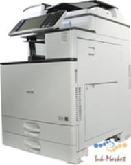 Снятие MP C2011SP и запуск M C2000