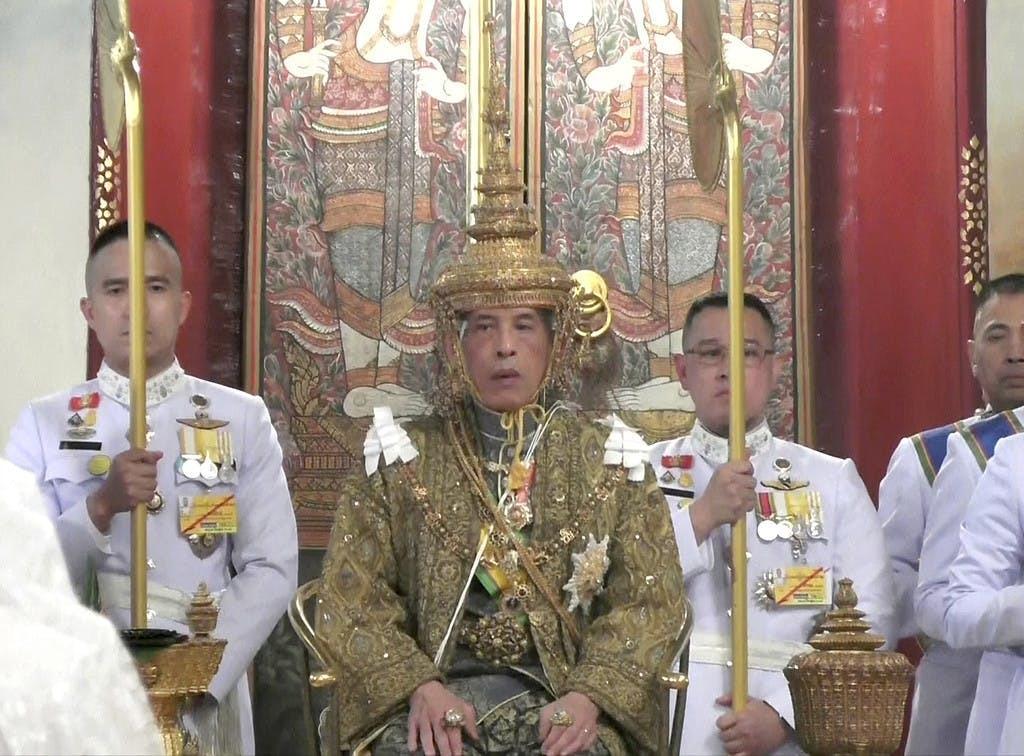 Что было интересного в Таиланде в Мае!