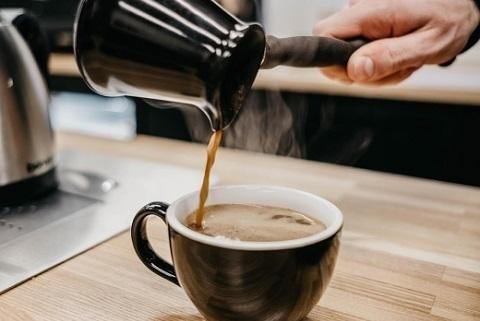 Как правильно сварить кофе дома?