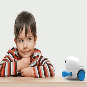 Обучение программированию самых маленьких