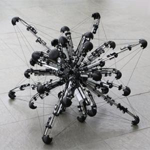 Робот-многоножка – покоритель других планет