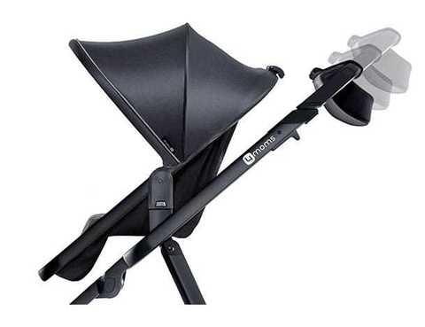 Новая коляска от 4Moms - Moxi