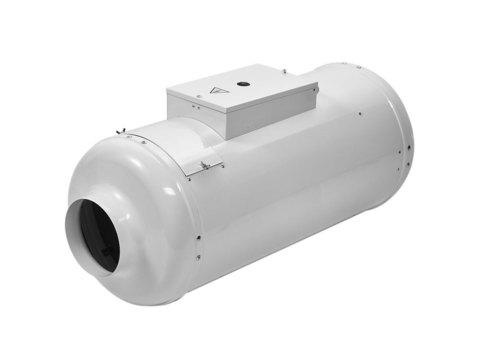AIRTUBE компактные вентиляционные установки малого и среднего расхода воздуха