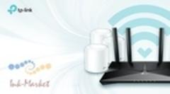 TP-Link® представляет актуальные решения для дома