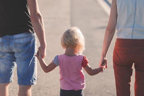 Смешение ролей в современной семье