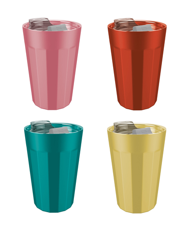 Reduced MOQ for 'iconyMug' in custom colors!