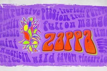 Хмель Zappa