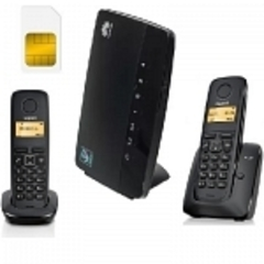 Связь без проблем даже на даче: установка стационарного сотового телефона