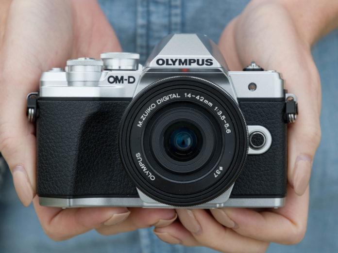 BCNranking: Olympus E-M10 III — самая продаваемая камера в Японии