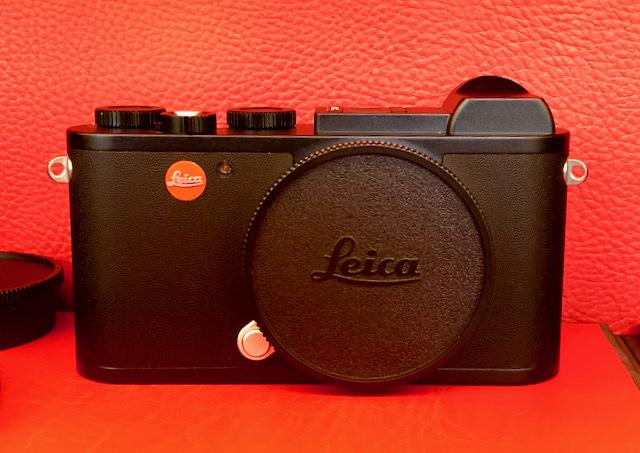 Leica CL2 будет представлена в апреле 2021 года