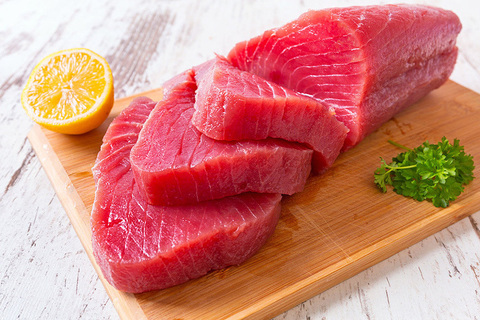 Почему тунец так популярен в Японии?