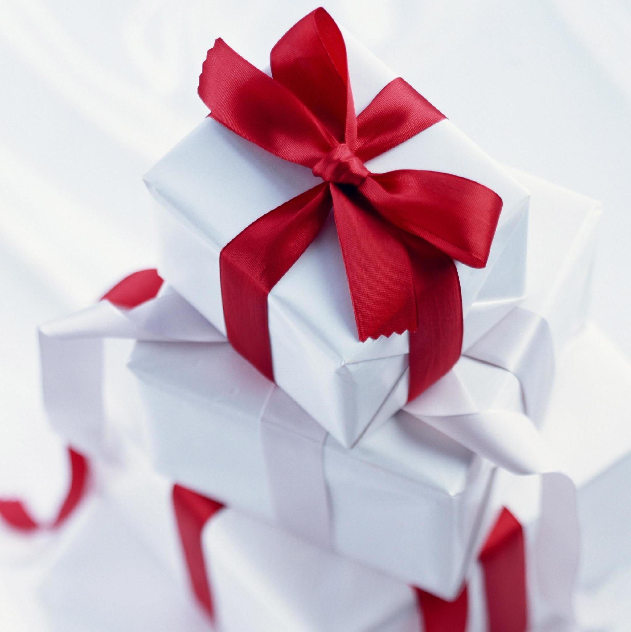 3-й розыгрыш подарков состоялся!