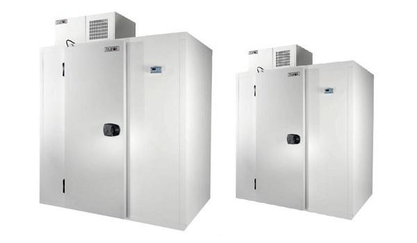 Британская Hubbard начала реализацию холодильных камер итальянской Friulinox