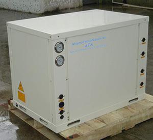 Тепловой насос под казахстанский климат разрабатывает Q-alt Technologies