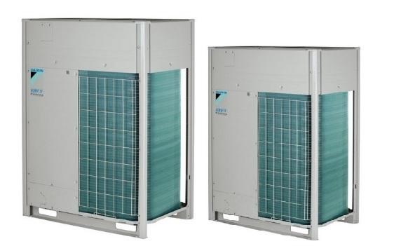 Daikin предложила холодным регионам новые системы кондиционирования