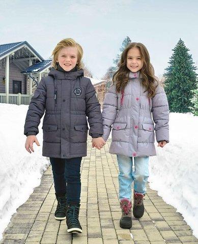 Новые куртки Premont (с ЭКОпухом)!
