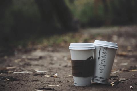 Как сделать работу кофейни экологичнее