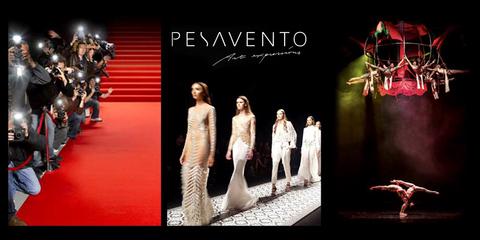 PESAVENTO AWARDS 2018