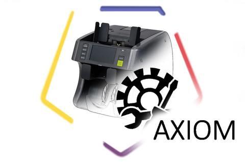 Axiom счетно сортировальная машина  - рекомендации производителя по замене быстроизнашиваемых (ресурсных) запасных частей
