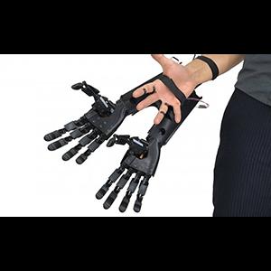 Роботизированные конечности удвоят возможности человека