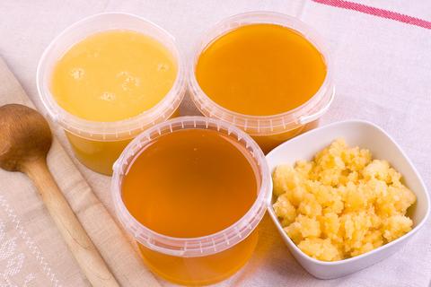 Мёд прямо с пасеки без переплат посредникам!