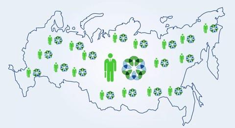 Короткая презентация Гринлиф Зеленый лист Greenleaf