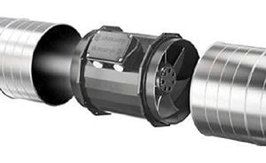 Канальная вентиляция – обзор оборудования под круглые каналы (окончание)