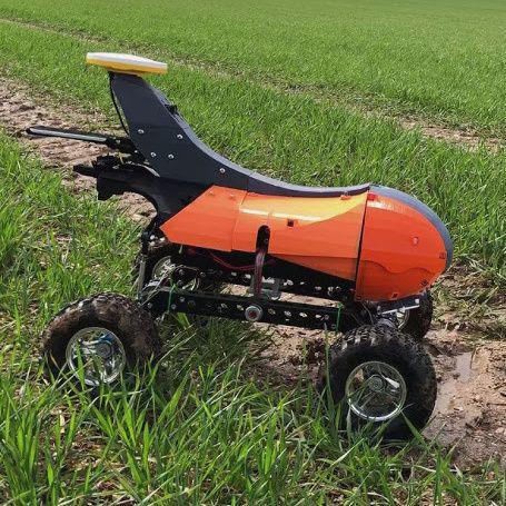Английский робот-фермер получил ИИ