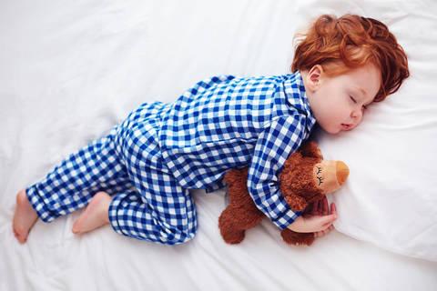 Выбираем качественную детскую пижаму для сладких снов