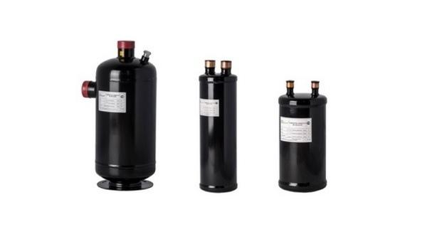 becool запустила производство новых отделителей жидкости