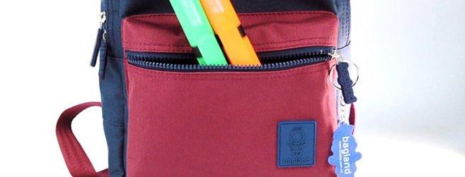 Обзор рюкзака Молодежный min Bagland