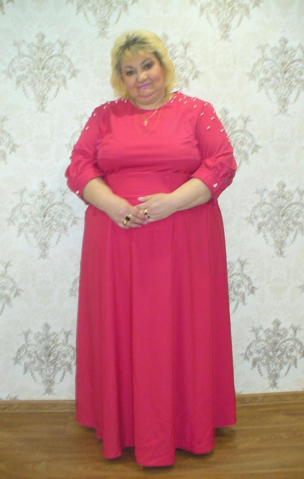 Отзыв о платье 6317 (4)