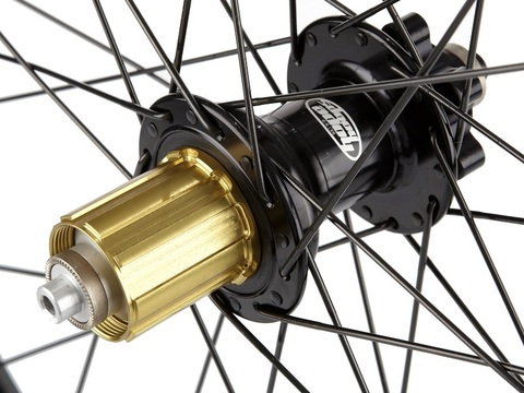 Ремонт велосипеда: Как обслуживать заднюю втулку на промподшипниках