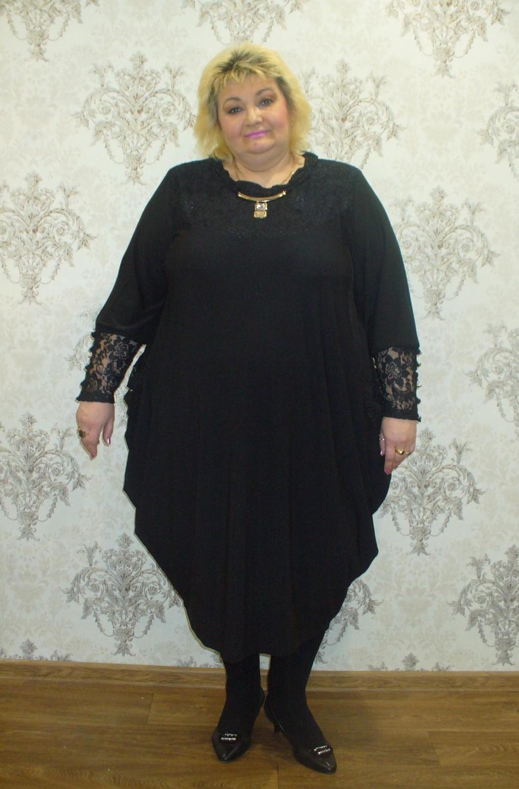 Отзыв о платье (нет на сайте 124)