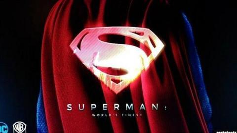 Слух: Новая игра Rocksteady называется Superman: World's Finest