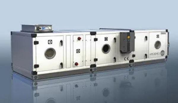 Вентиляционные установки - гигиеническое исполнение