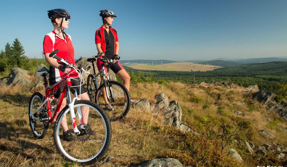 Рейтинг горных велосипедов до 35.000 рублей