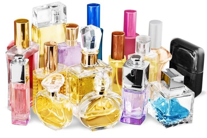 интернет магазин парфюмерии Ua