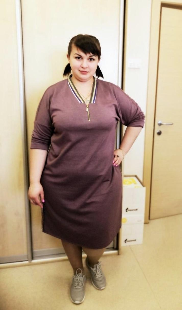 Отзыв о платье (нет на сайте 162)