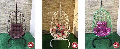 Новинки – подвесные кресла ЛОФТ!