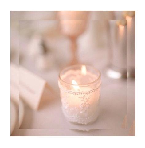 Как сделать свечу из огарков и оставшегося воска
